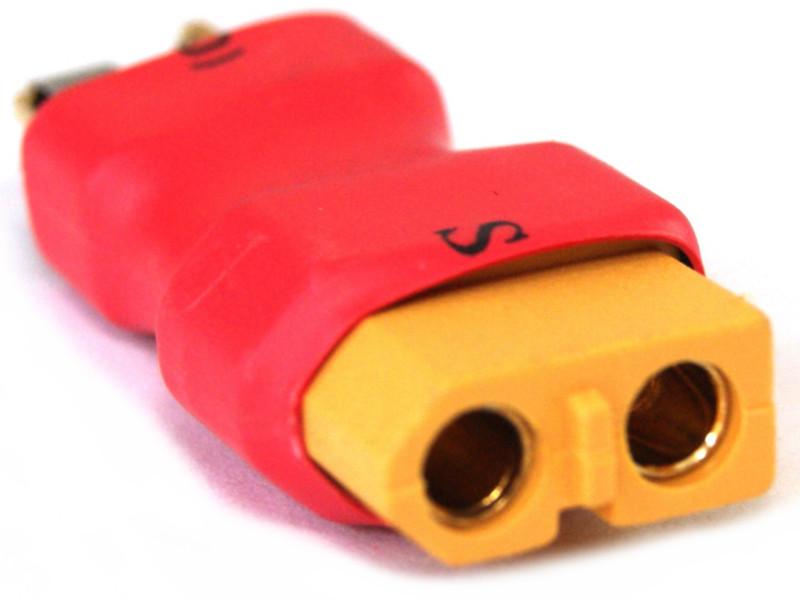 Adaptador bateria