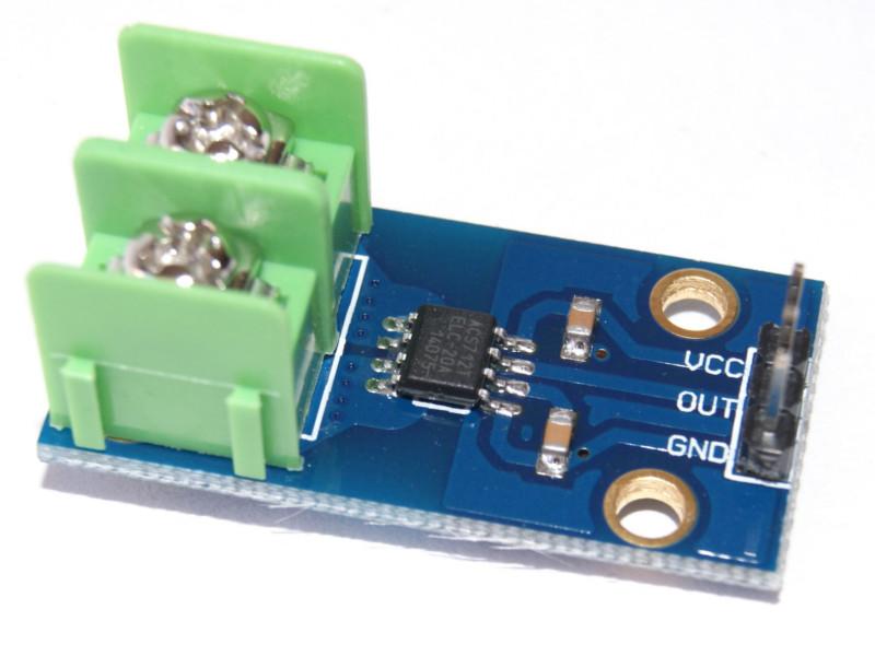 Sensor de corriente ACS712ELC-05 5A