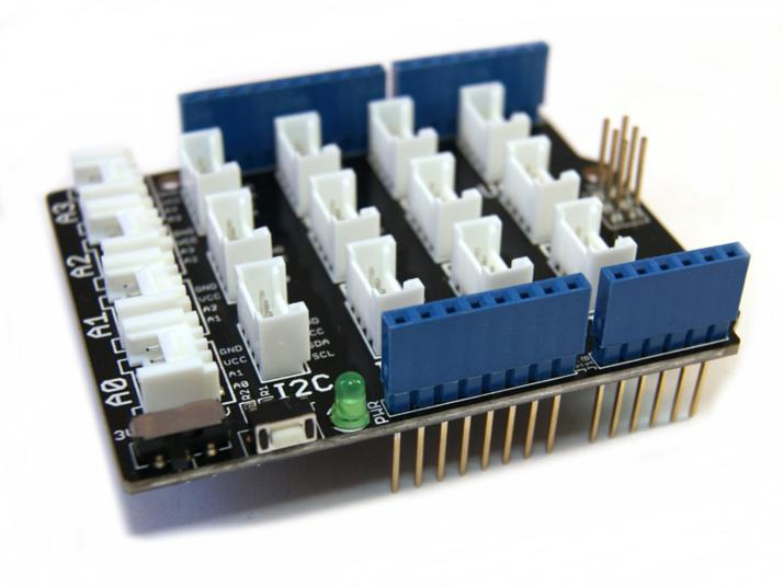 Arduino SEEED