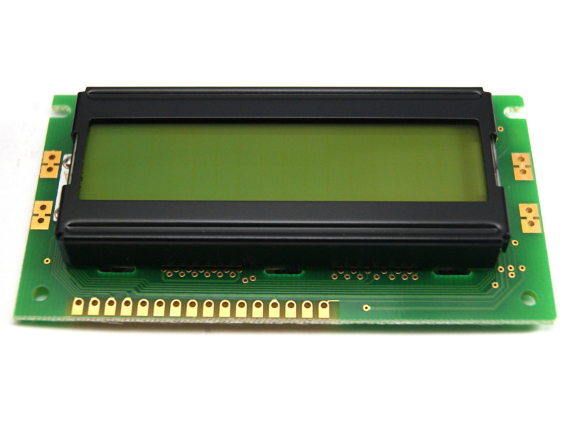 Paquete LCD