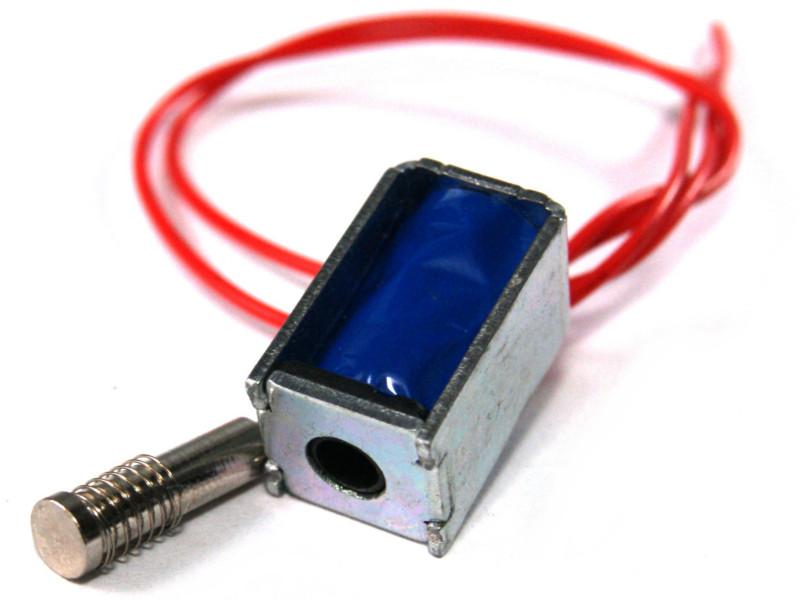 Válvula solenoide mini