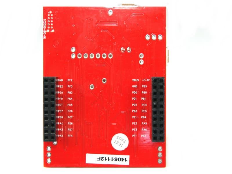LaunchPad TM4C123G EK-TM4C123GXL
