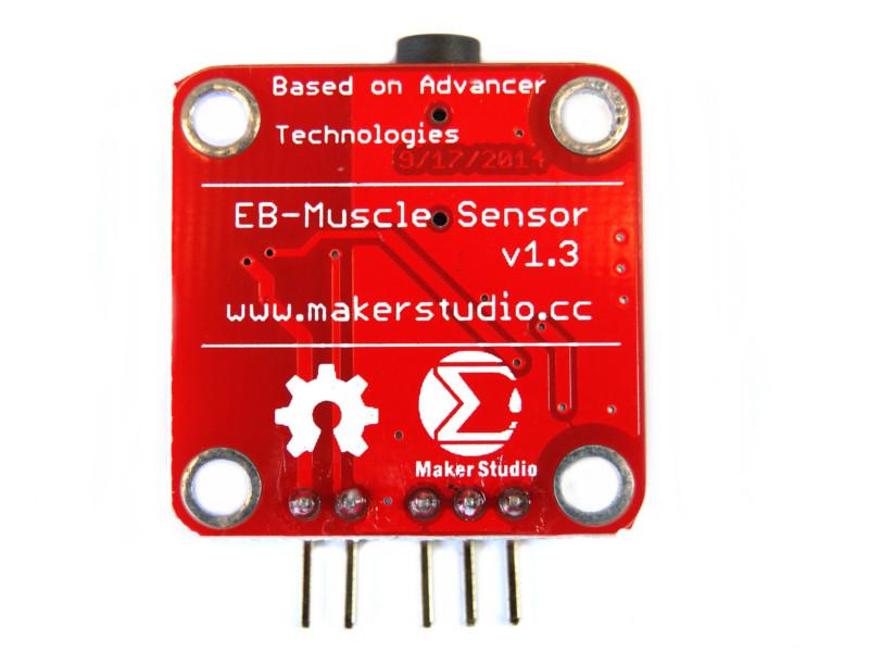 EMG electromiografo