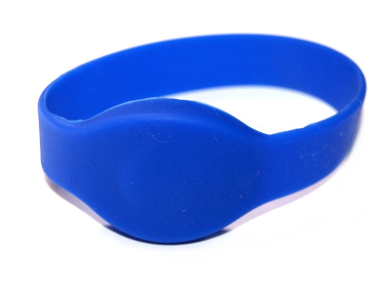 Pulsera RFID
