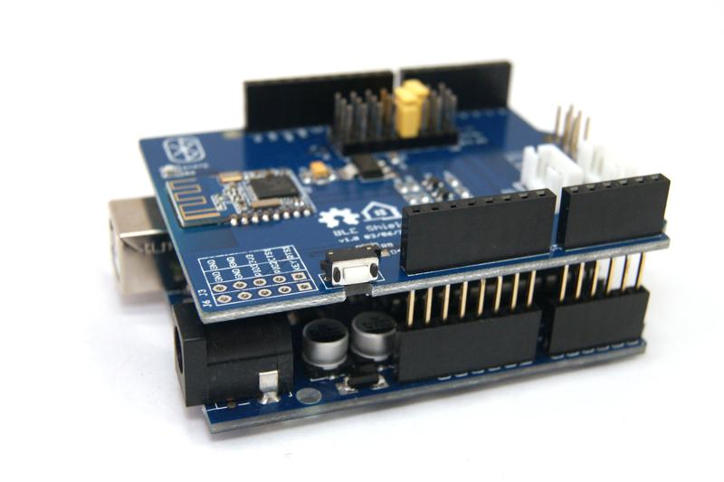 Bluetooth  Shield Duinofun