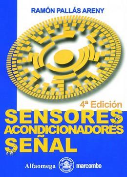 Libro sobre sensores