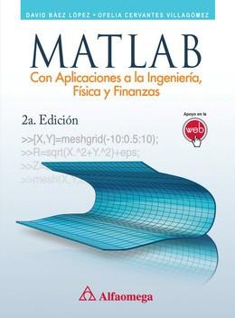 Libro sobre matlab