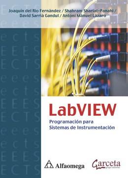 LIbro sobre LabView