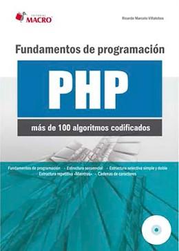 Fundamentos de programación PHP