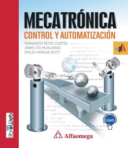 Libro: Mecatronica
