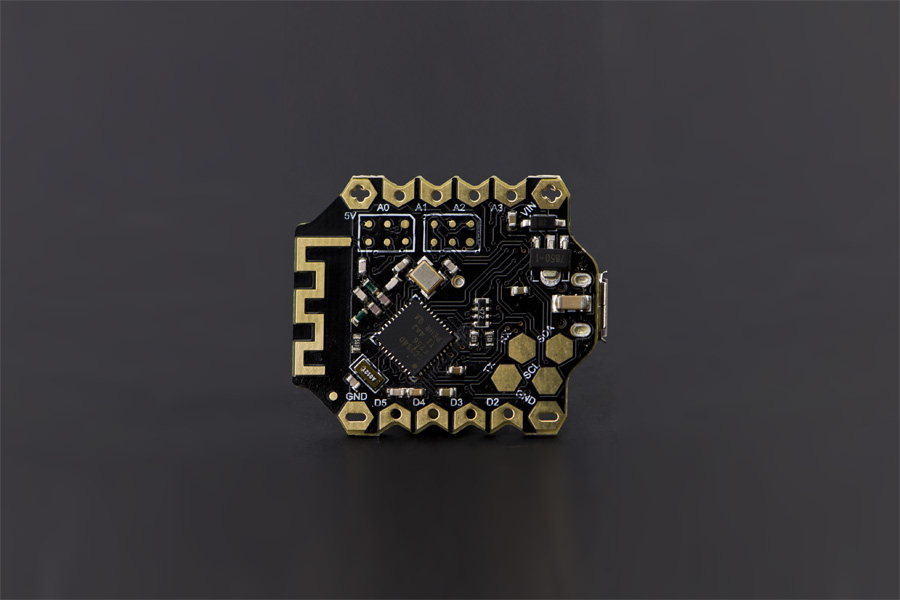 Arduino BLE