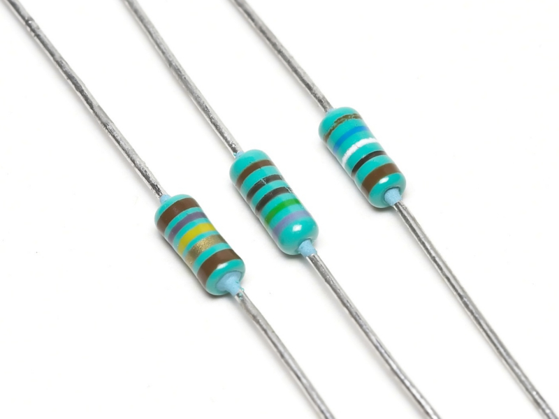 Inductor Axial
