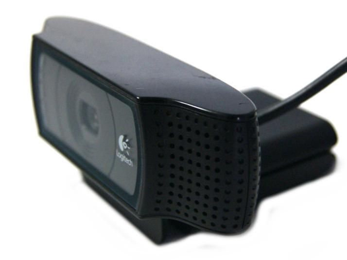 Cámara Logitech C920 FullHD USB