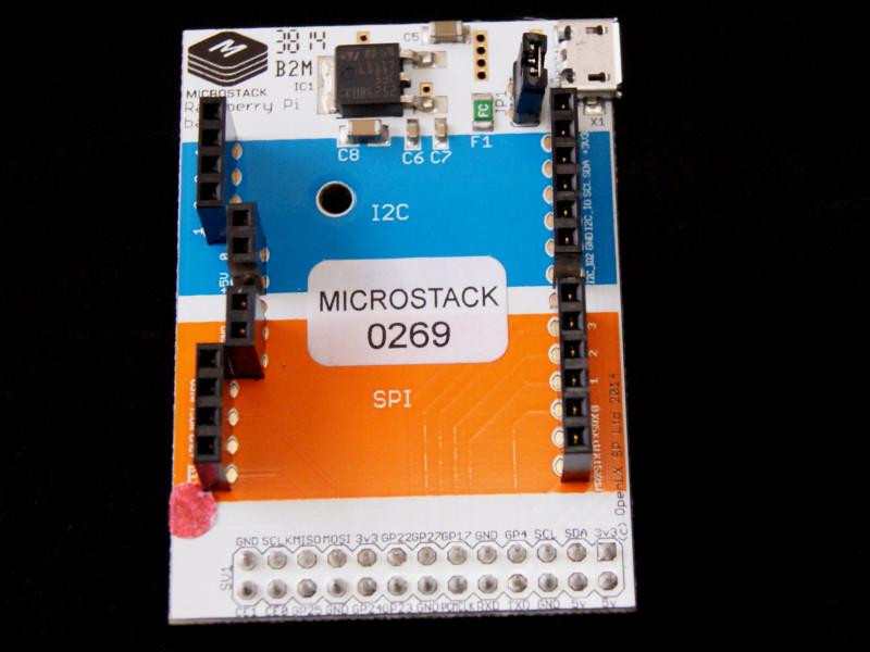 microstack