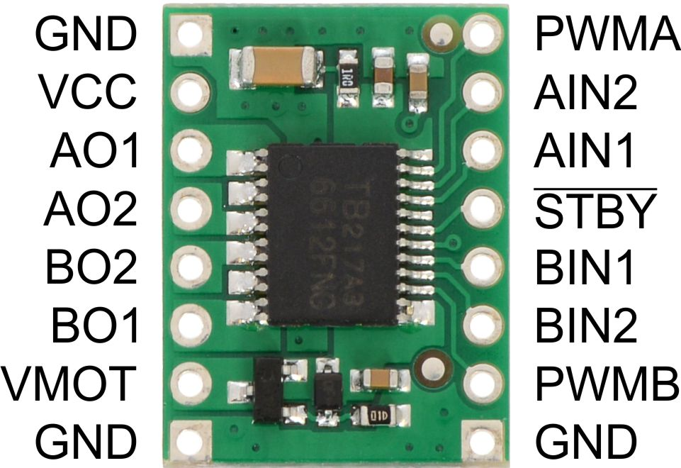 tb6612