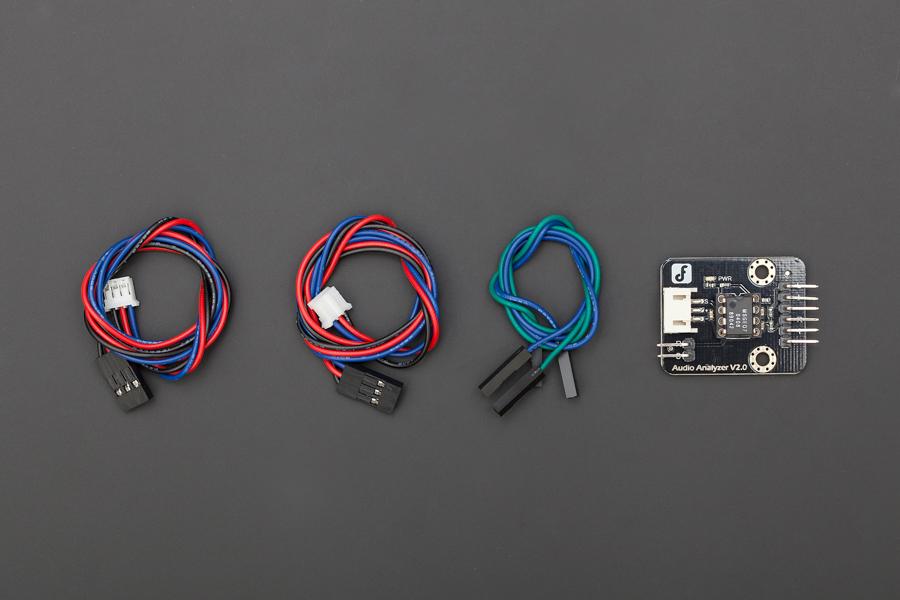 audio arduino