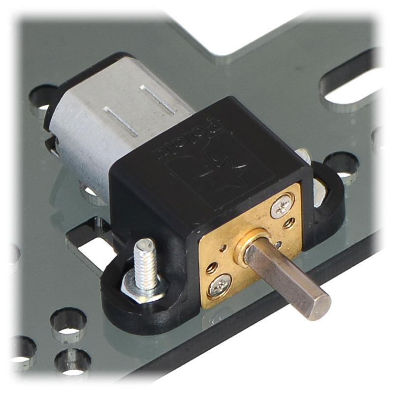 Micro Motorreductor