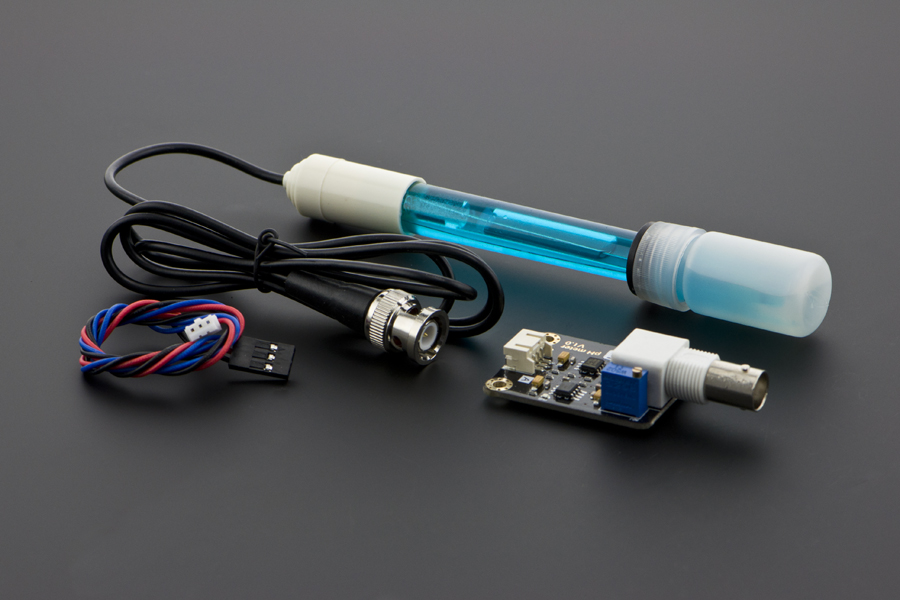 ph arduino