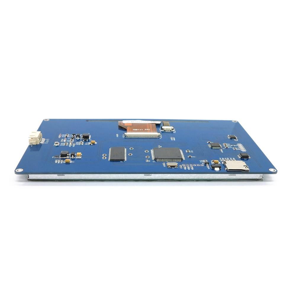 "Pantalla Nextion NX8048T070 7.0"" 800x480 UART Touch"