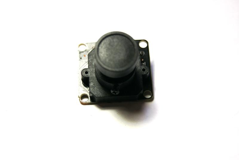 cámara OV5116