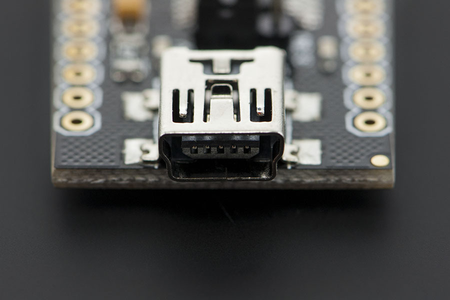 FTDI breakout basica 3.3-5V