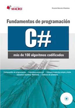 Libro fundamentos de programacion