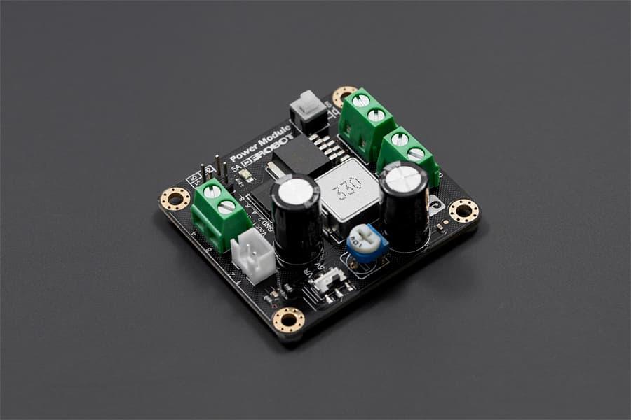 Módulo de potencia DFR0205