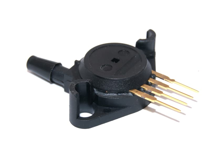 MPX2100AP Sensor de presión