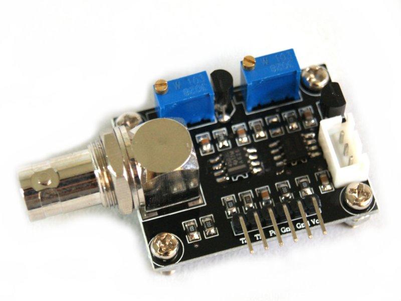 Sensor de PH