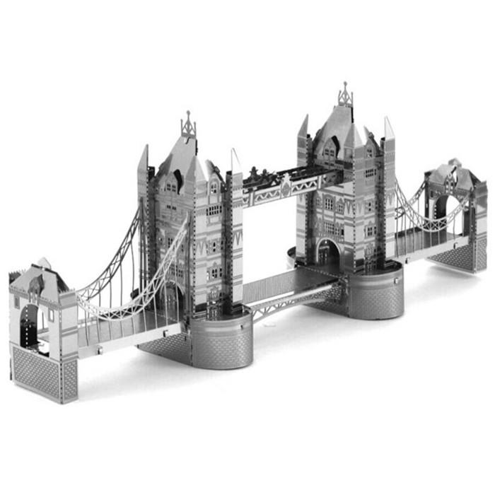 Puente de Londres para ensamblar