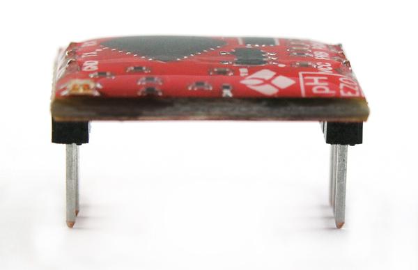 Circuito sensor EZO pH