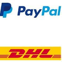 Metodo de pago y metodo de envio
