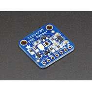 Sensor color RGB TCS34725 con filtro IR y LED blanco