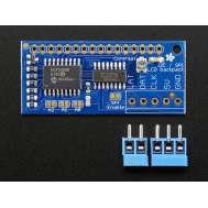 Módulo para LCD I2C/SPI