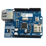 Ethernet ShieldArduino W5100