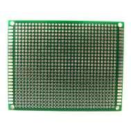 Baquelita PCB perforada 7x9-cm