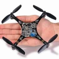 Crazepony MINI Quadcopter Open Source