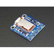 Adafruit Bluefruit LE SPI Bluetooth Baja energía (BLE)